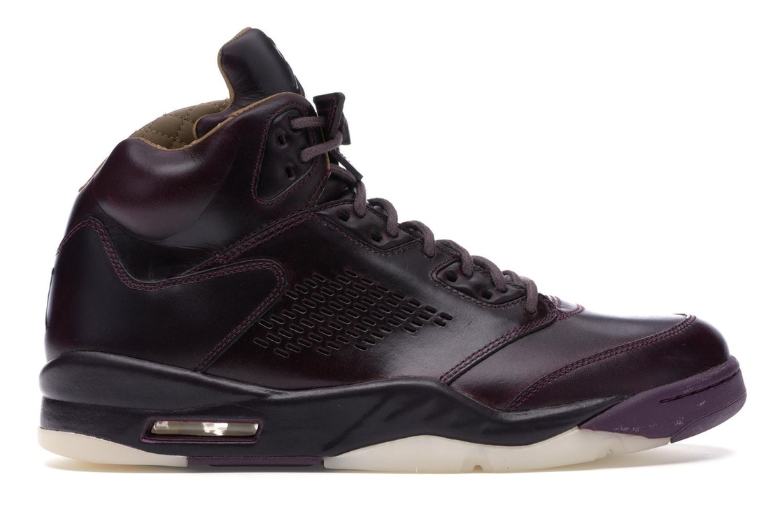 more photos 95811 41f31 Jordan 5 Retro Premium Wine - 881432-612