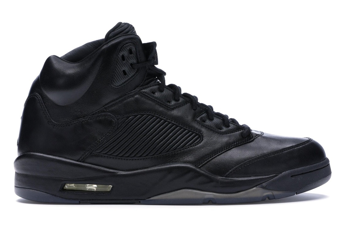 Sell. or Ask. Size  11.5. View All Bids. Jordan 5 Retro Premium Triple Black 32fcf8c37