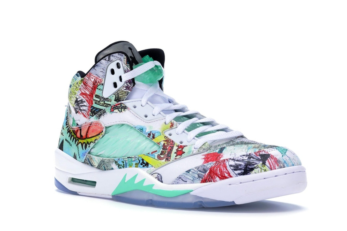 bd32bf93ce9 Jordan 5 Retro Wings - AV2405-900
