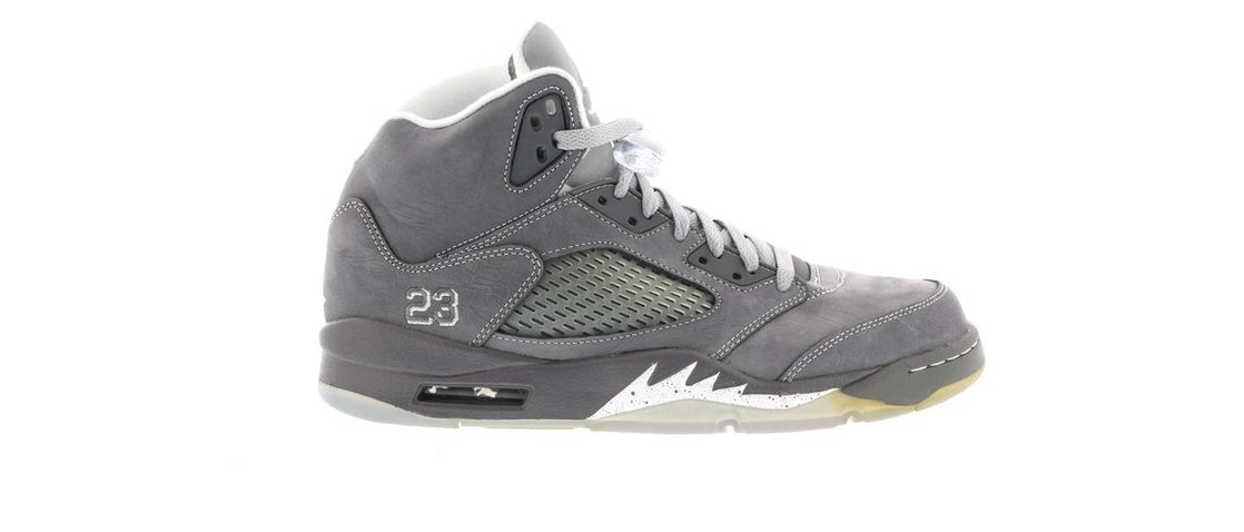 info for 6d788 75567 Jordan 5 Retro Wolf Grey