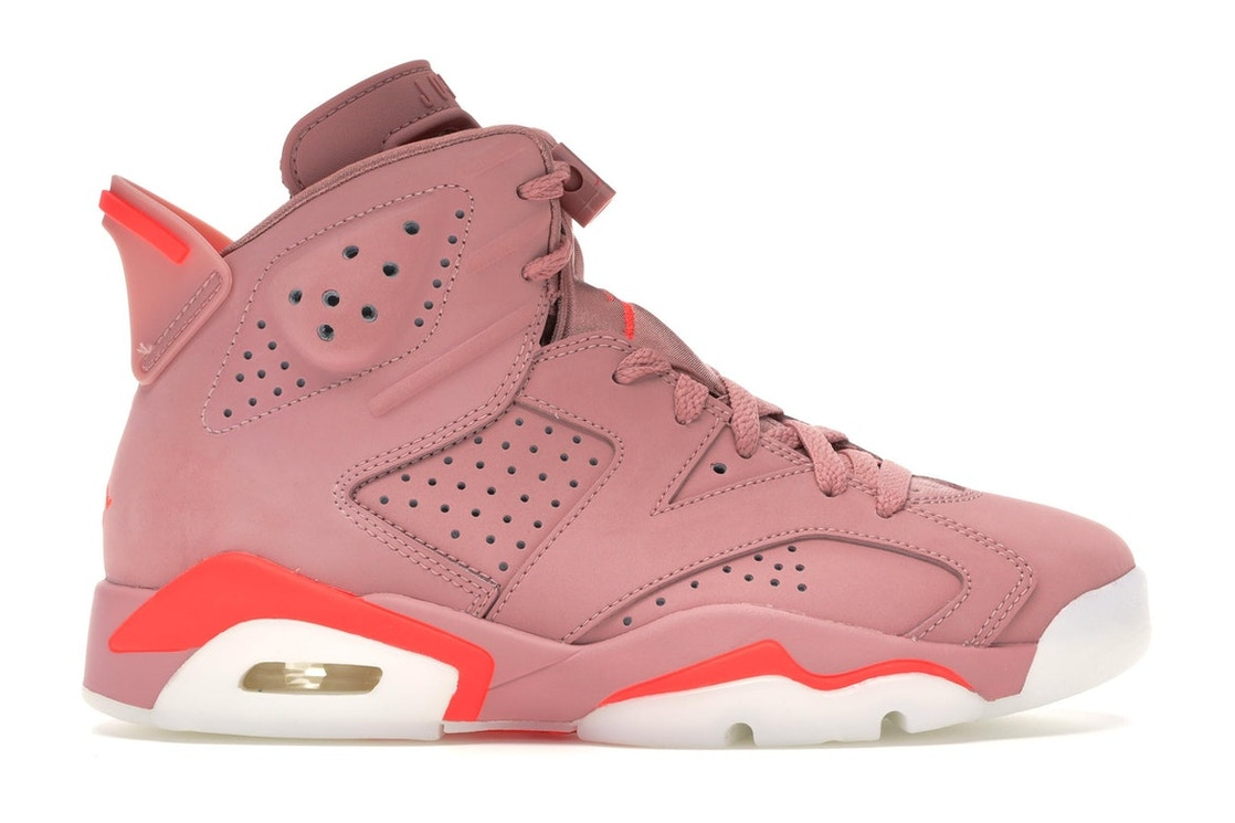 new product 69231 4f5ce Jordan 6 Retro Aleali May (W)