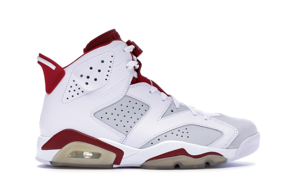 17d6987d491 Sell. or Ask. Size 8. View All Bids. Jordan 6 Retro Alternate Hare