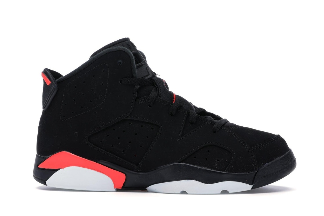 1f2205ac241 Sell. or Ask. Size  12. View All Bids. Jordan 6 Retro Black Infrared 2019  ...