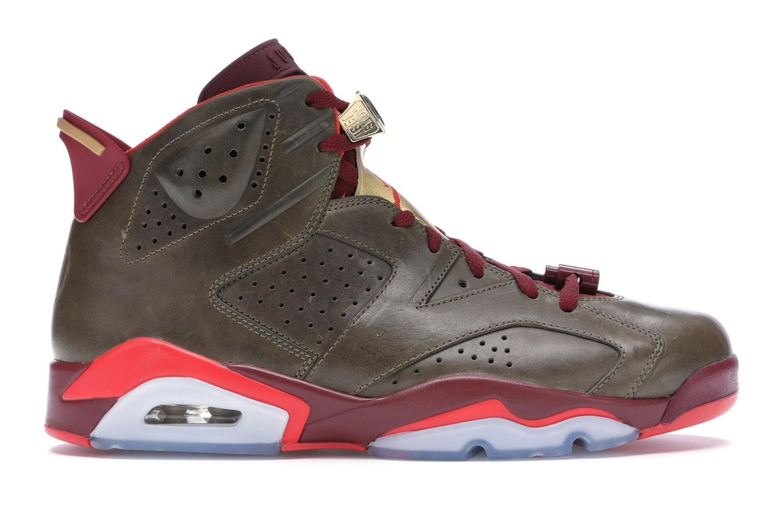 new product 9b2c6 0b41a Sell. or Ask. Size 9. View All Bids. Jordan 6 Retro Cigar