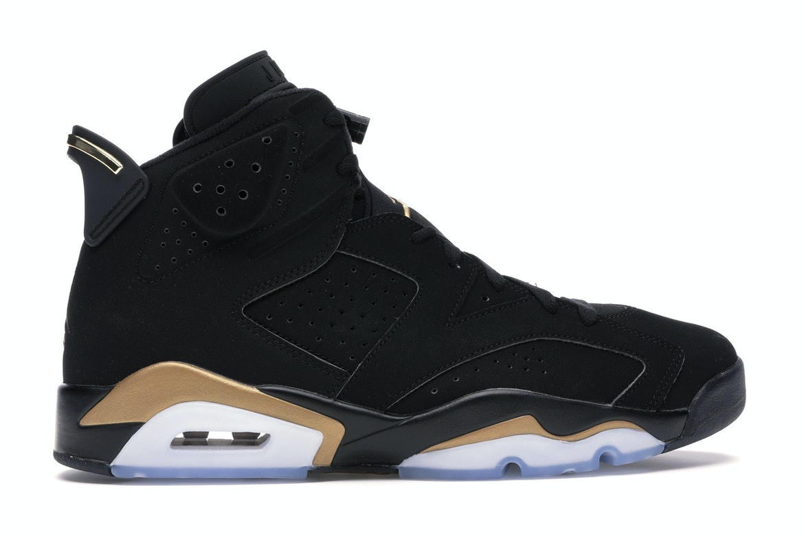 air jordan 6 dmp stockx