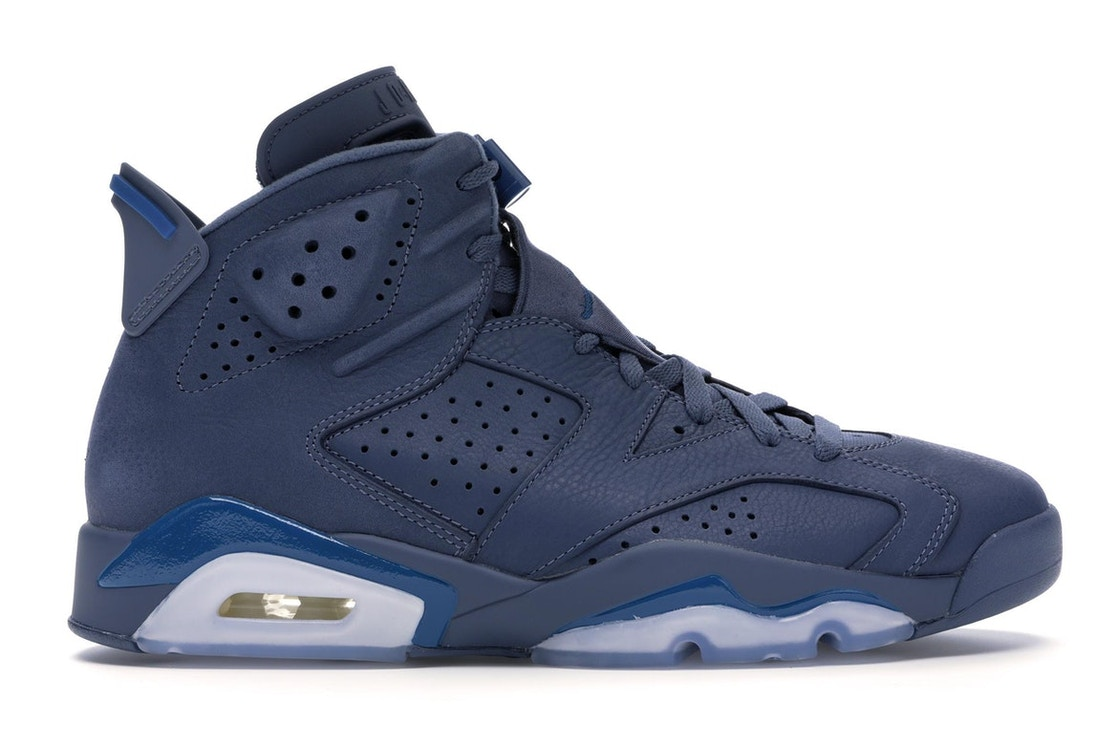 new style e99f1 c340a Jordan 6 Retro Diffused Blue
