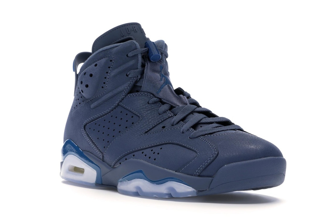 74edcec46a6e76 Jordan 6 Retro Diffused Blue - 384664-400