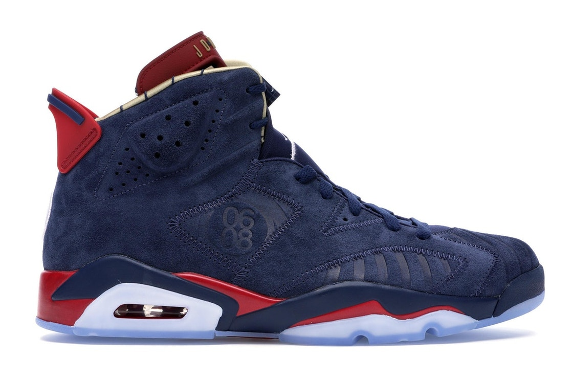 91e8bf379084 Sell. or Ask. Size 9. View All Bids. Jordan 6 Retro Doernbecher 15th  Anniversary