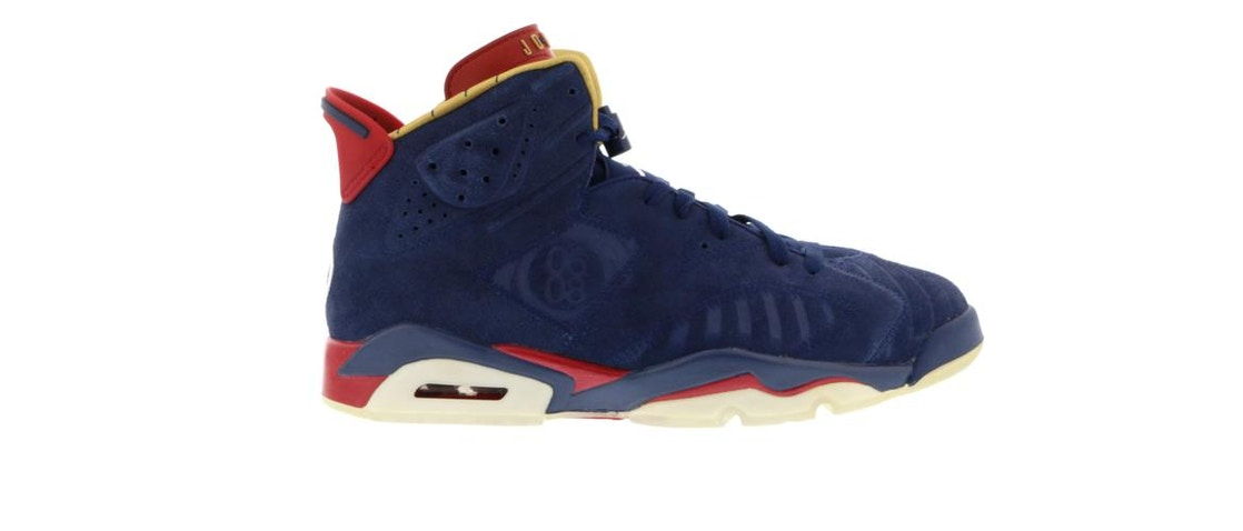 5ae51bd82b42c3 Sell. or Ask. Size 9. View All Bids. Jordan 6 Retro Doernbecher