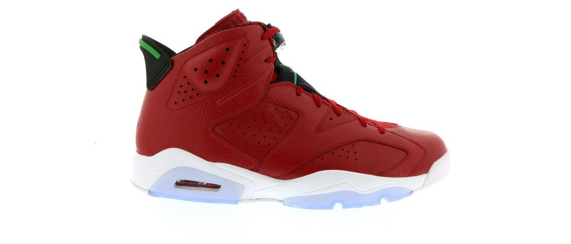 hot sale online d5d29 4fef3 Sell. or Ask. Size  11.5. View All Bids. Jordan 6 Retro History ...