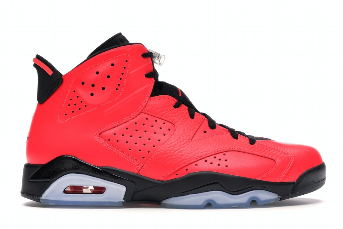san francisco 68f29 5acc7 Jordan 6 Retro Infrared 23 (Toro)