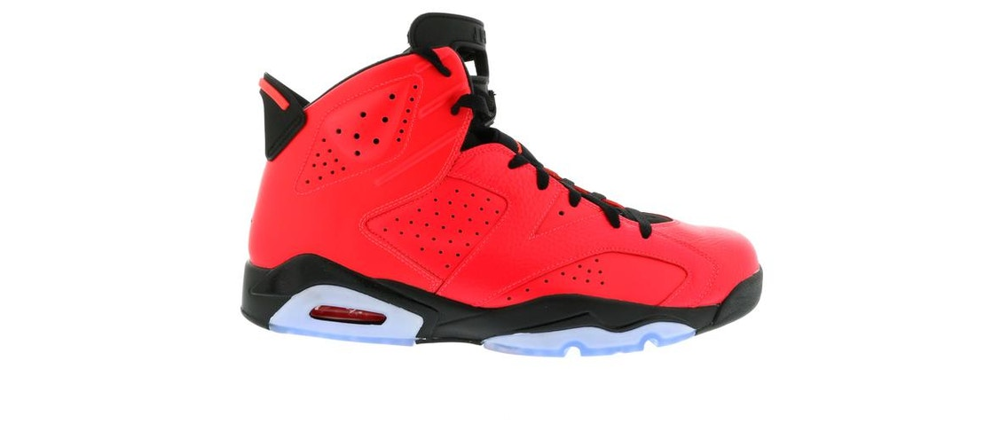 5c191c537f7b1e Sell. or Ask. Size 8. View All Bids. Jordan 6 Retro Infrared 23 (Toro)