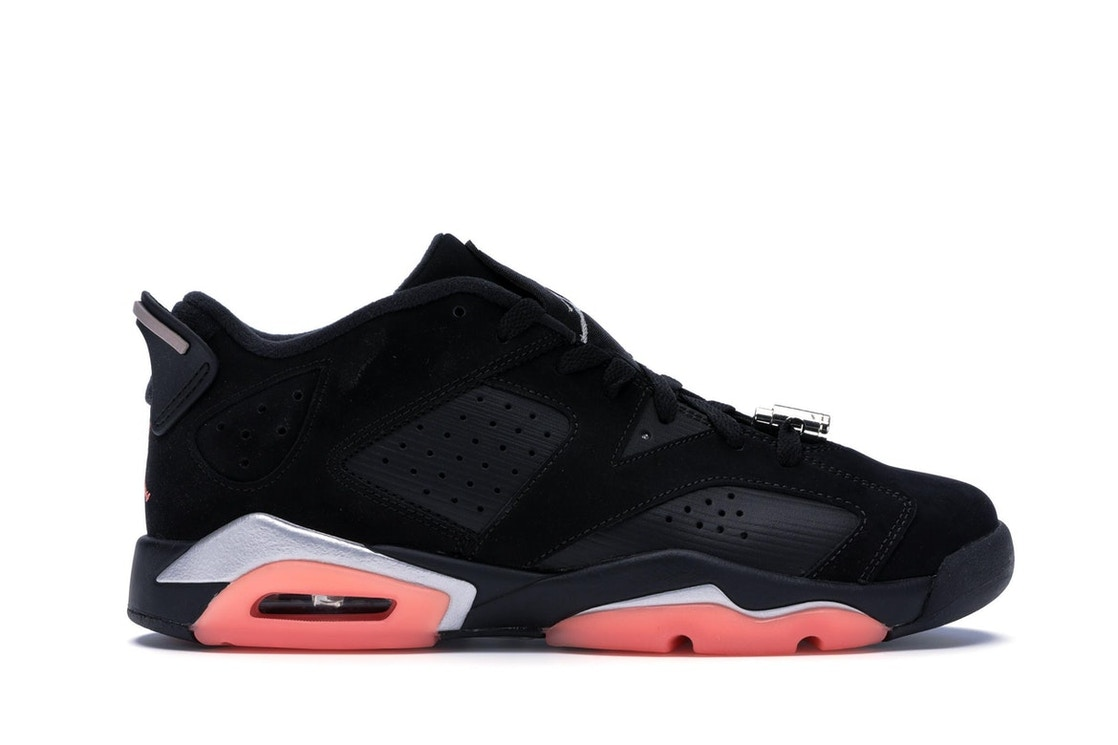 e5030844e1af6 Sell. or Ask. Size: 4.5Y. View All Bids. Jordan 6 Retro Low Sunblush ...