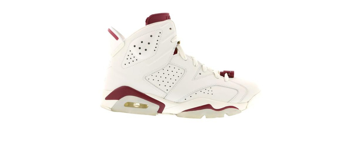 e8ee38e9614157 Sell. or Ask. Size 8. View All Bids. Jordan 6 Retro Maroon ...