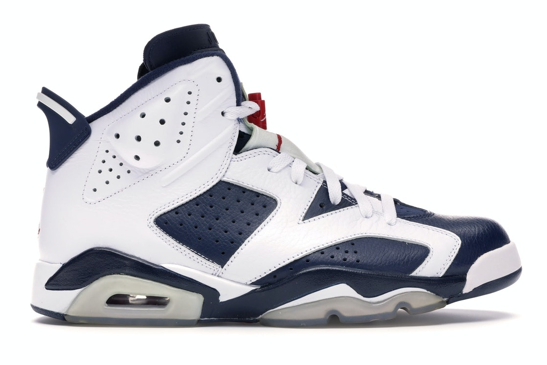 best service f9f60 aa7ab Sell. or Ask. Size  11.5. View All Bids. Jordan 6 Retro Olympic ...