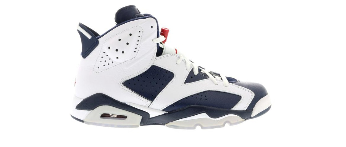 sports shoes e7df3 62363 Sell. or Ask. Size 9. View All Bids. Jordan 6 Retro Olympic London (2012)