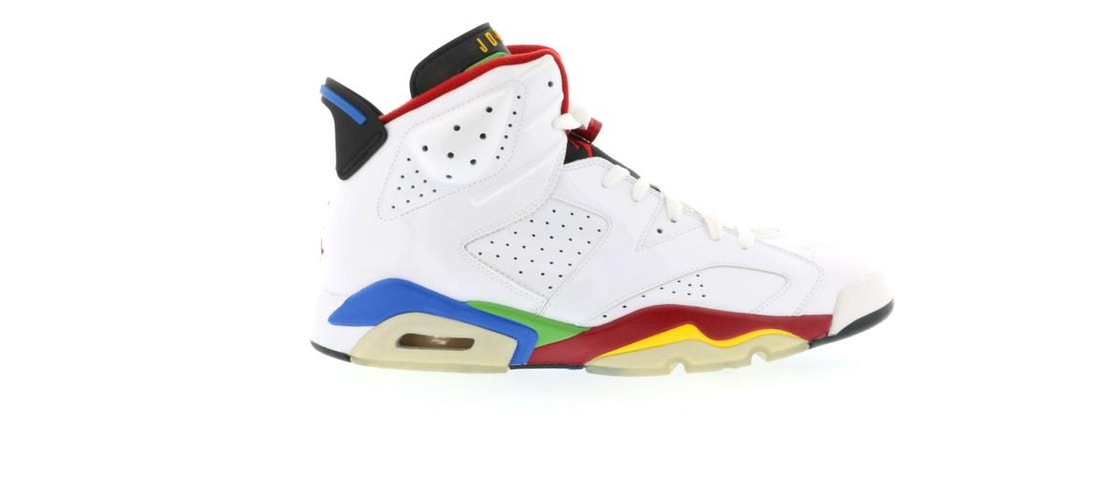 sale retailer a8f5f 5d0ea Sell. or Ask. Size  10.5. View All Bids. Jordan 6 Retro Olympic ...