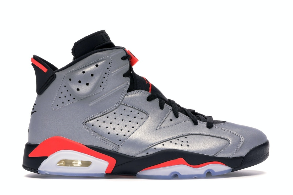 pretty nice c48ca 45008 Jordan 6 Retro Reflections of a Champion
