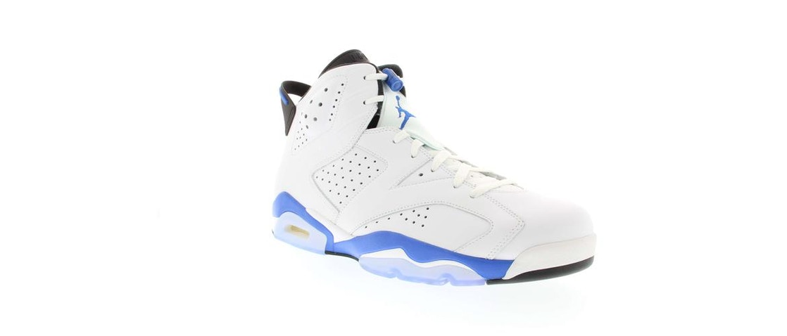 the latest 599ff 29919 Jordan 6 Retro Sport Blue (2014)