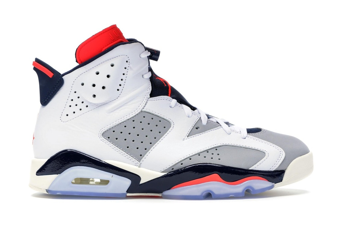 new products 5831d baffc Jordan 6 Retro Tinker