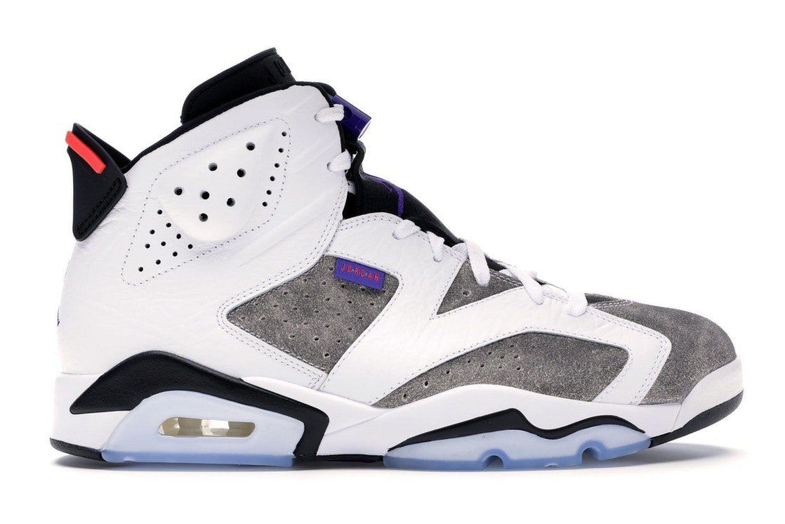 low priced 4a624 69fa7 Jordan 6 Retro Flight Nostalgia - CI3125-100