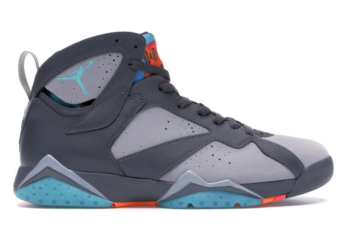 43ac404a7498 Sell. or Ask. Size  12. View All Bids. Jordan 7 Retro Barcelona Days