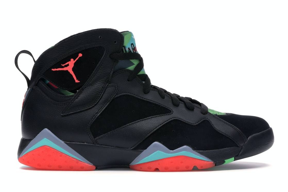 competitive price 12988 3ca25 Sell. or Ask. Size  8.5. View All Bids. Jordan 7 Retro Barcelona Nights