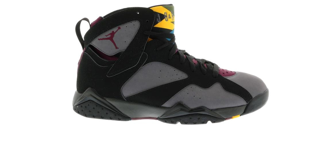 Retro Air Jordan 7: Buy and Sell Authentic Shoes