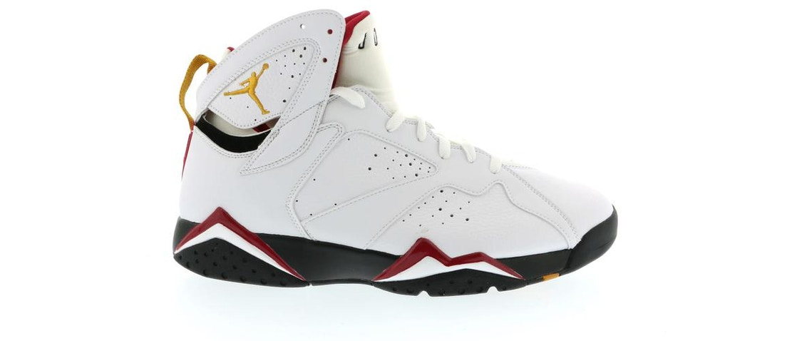 b9926a31ad21bc Sell. or Ask. Size  12. View All Bids. Jordan 7 Retro Cardinal ...