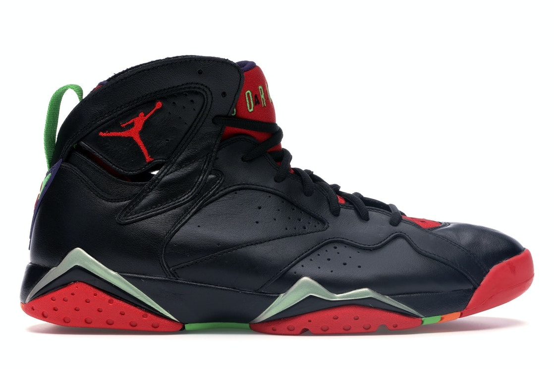 9c5af179bac Sell. or Ask. Size: 15. View All Bids. Jordan 7 Retro Marvin the Martian
