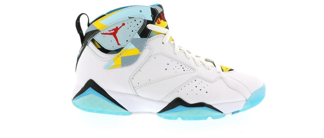 0d0e55b66774 Sell. or Ask. Size  7.5. View All Bids. Jordan 7 Retro N7