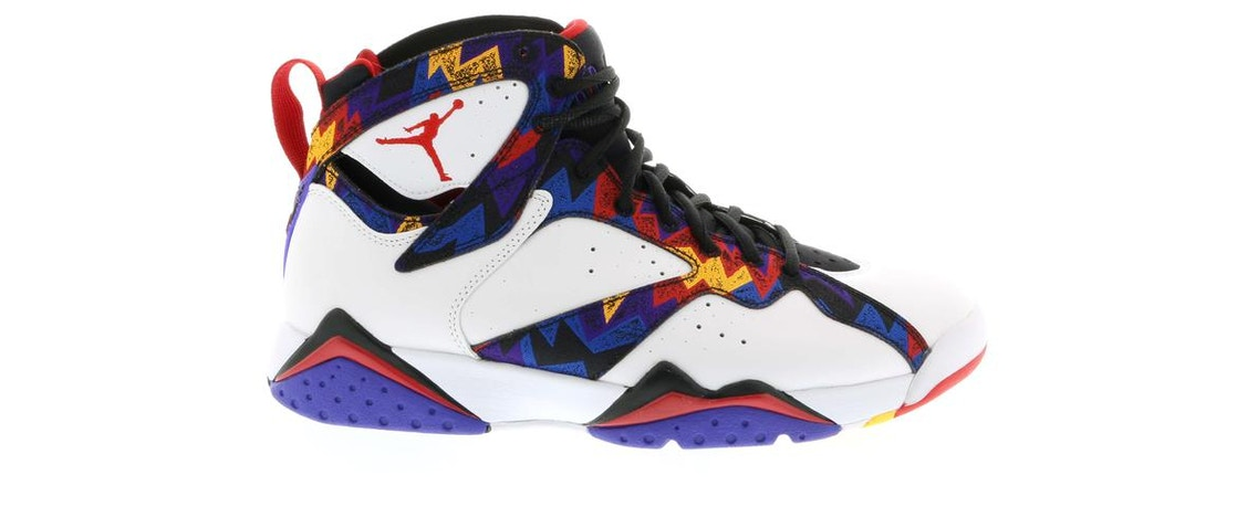 03767b3814c Sell. or Ask. Size: 8.5. View All Bids. Jordan 7 Retro Nothing But Net