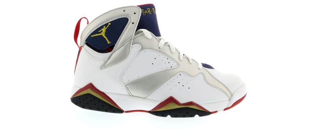 de4df493261ba2 Sell. or Ask. Size  8.5. View All Bids. Jordan 7 Retro Olympic (2012)