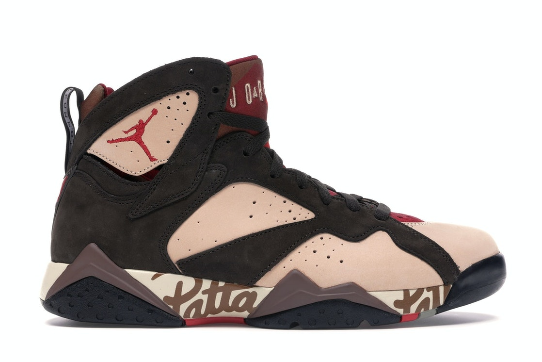 02e3d719b9469 Sell. or Ask. Size: 6.5. View All Bids. Jordan 7 Retro Patta Shimmer