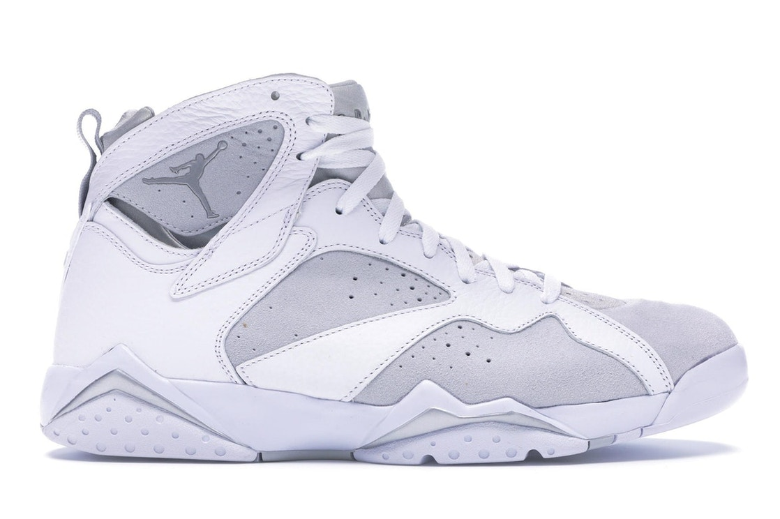 71054a705606f7 Sell. or Ask. Size 8. View All Bids. Jordan 7 Retro Pure Platinum