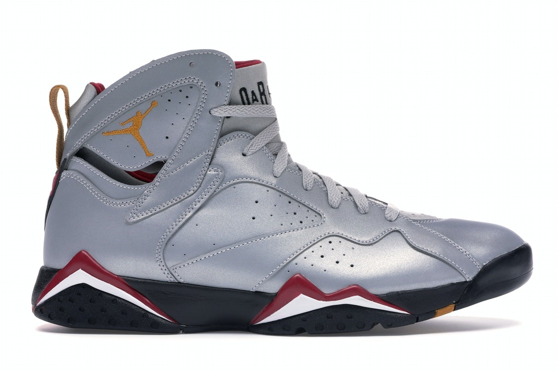 cd7224ef4ee2b Sell. or Ask. Size 9. View All Bids. Jordan 7 Retro Reflections of a  Champion