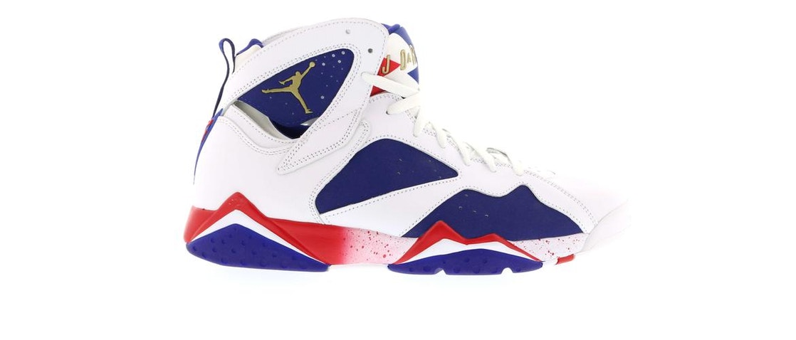 pretty nice 26dba df5ed Sell. or Ask. Size  8.5. View All Bids. Jordan 7 Retro Tinker Alternate
