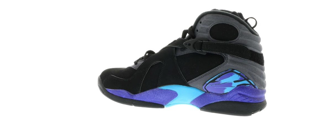 cheap for discount 30ec4 cef76 Jordan 8 Retro Aqua (2015) - 305381-025