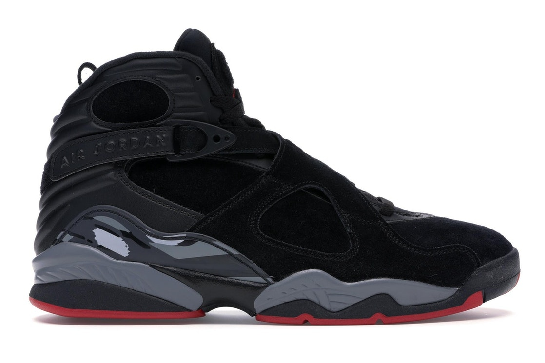 369a89b7576 Sell. or Ask. Size: 11. View All Bids. Jordan 8 Retro Black Cement