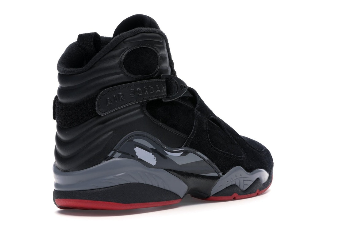 974f51b03a1c Jordan 8 Retro Black Cement - 305381-022