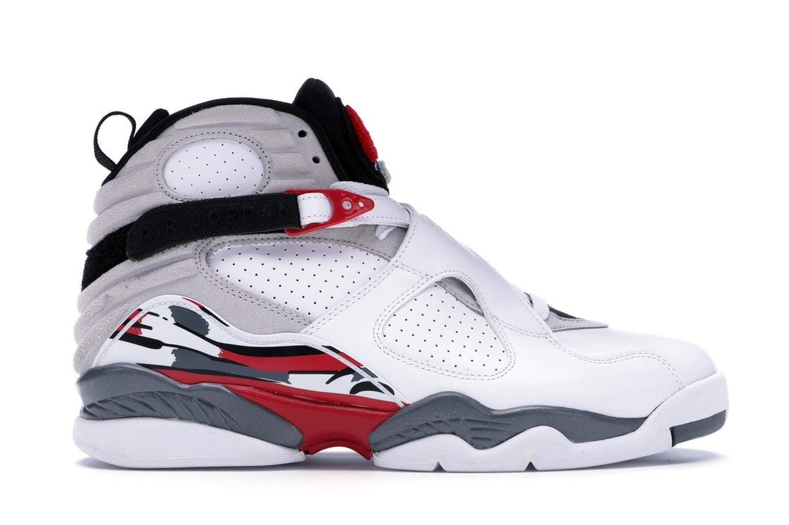 63dff7a50a68 Sell. or Ask. Size 8. View All Bids. Jordan 8 Retro Bugs Bunny ...