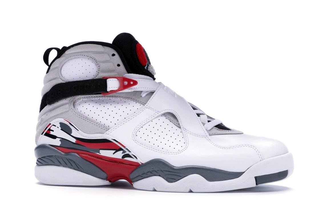 buy popular e93d2 dbd53 Jordan 8 Retro Bugs Bunny (2013) - 305381-103