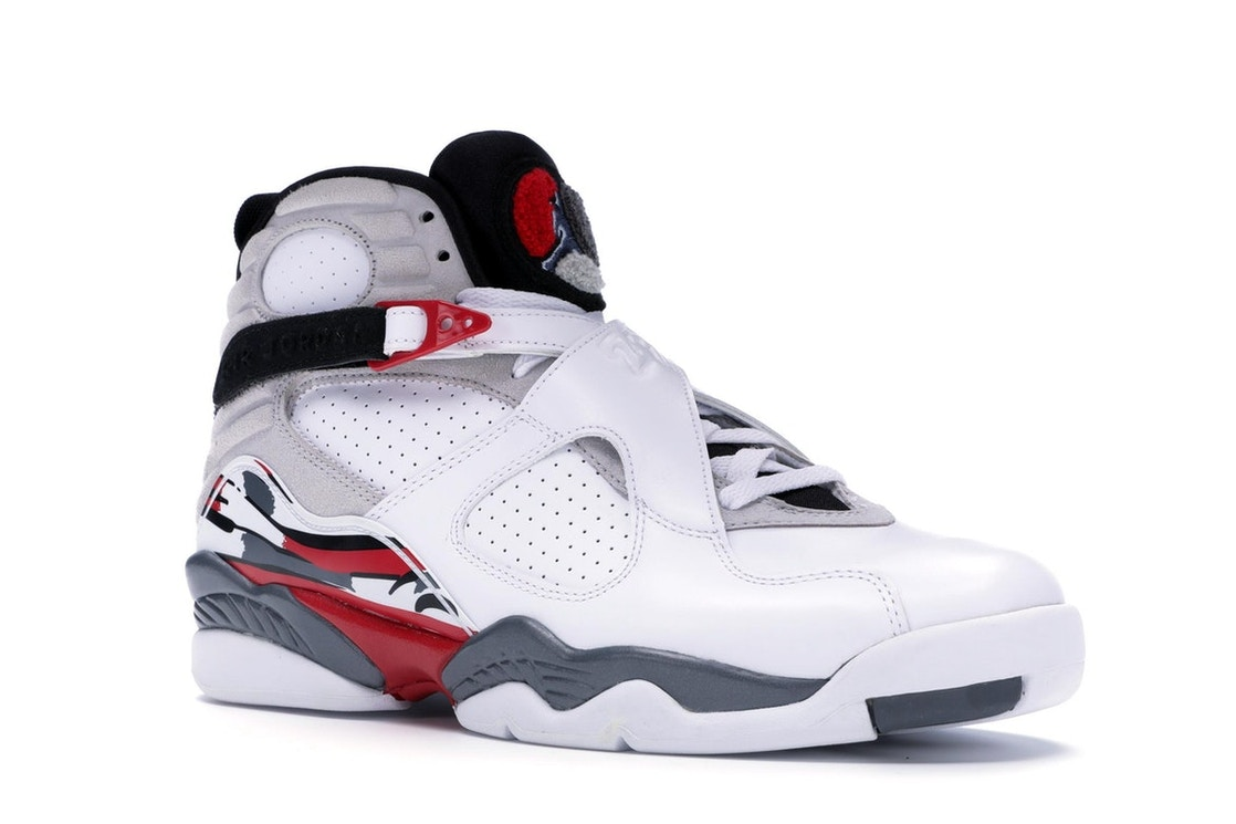 buy popular bc6cf 7f45f Jordan 8 Retro Bugs Bunny (2013) - 305381-103