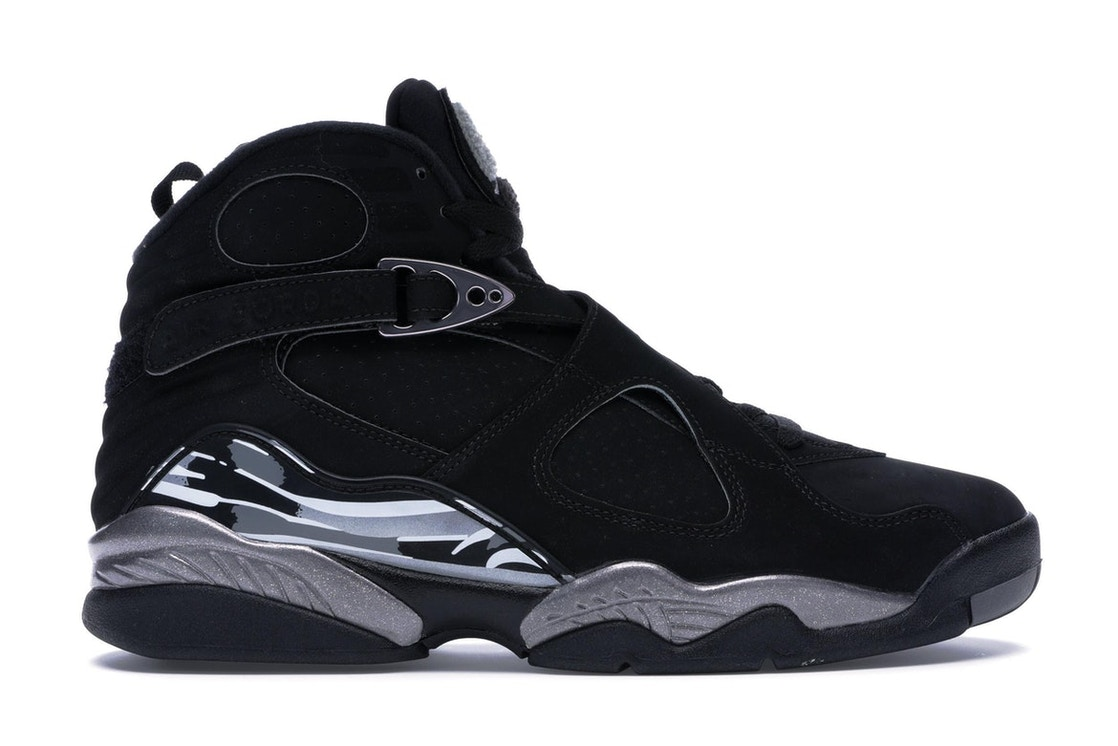Sell. or Ask. Size 9. View All Bids. Jordan 8 Retro Chrome ... 965647203