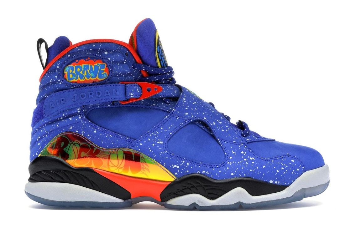 343619305a30 air jordan 8 retro db Jordan 8 Retro Doernbecher ...