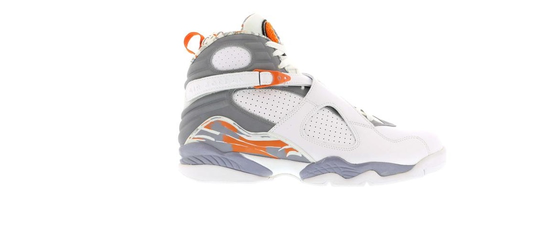 premium selection a65b1 a0a14 Sell. or Ask. Size  10. View All Bids. Jordan 8 Retro Orange White