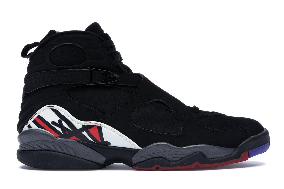 premium selection 5d3dd 276b3 Sell. or Ask. Size  12. View All Bids. Jordan 8 Retro Playoffs ...
