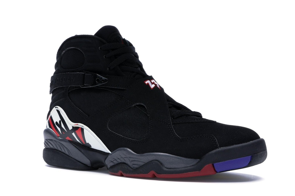 low priced 45de6 9d696 Jordan 8 Retro Playoffs (2013) - 305381-061