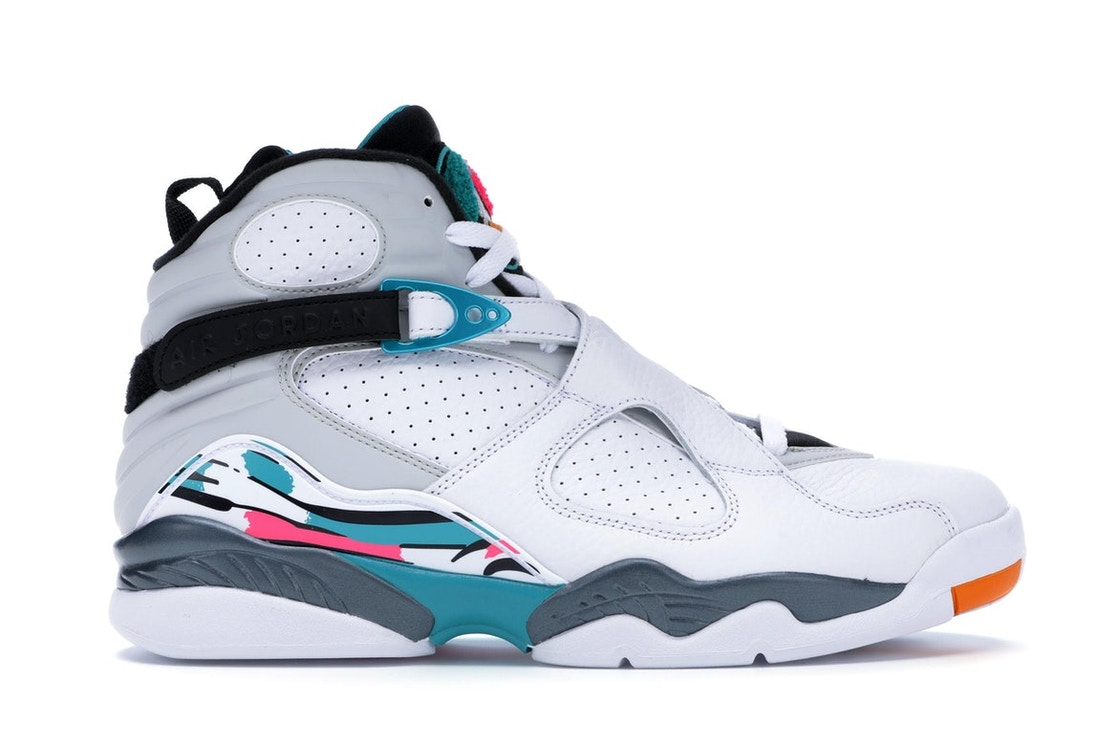 8fb73e82025 Sell. or Ask. Size  9.5. View All Bids. Jordan 8 Retro South Beach