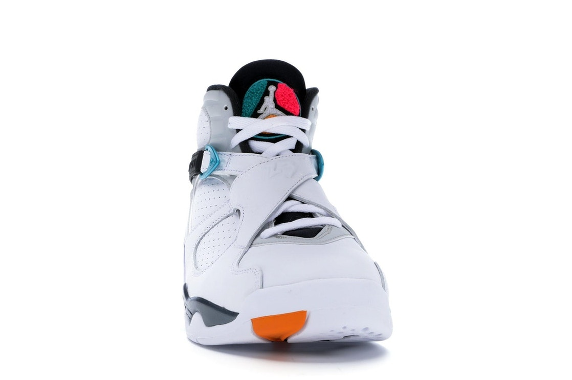 b9d790e1aac Jordan 8 Retro South Beach - 305381-113